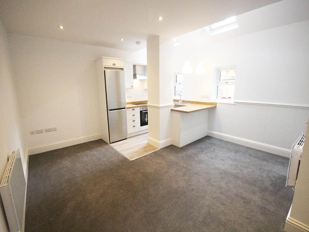1 bedroom apartment To Let in Clitheroe - Property photograph